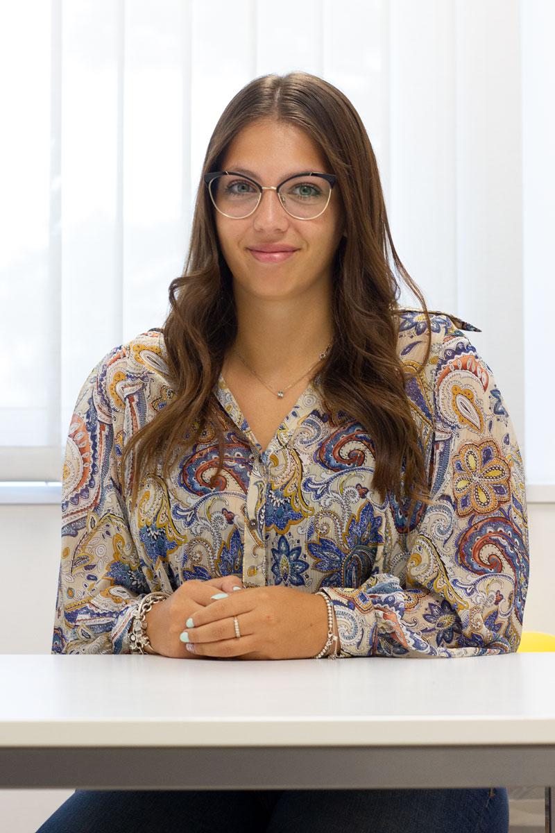 Alice Bertolini
