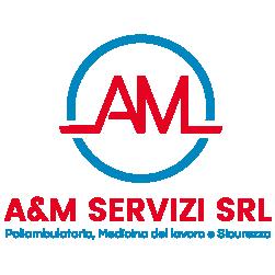 A&M Servizi srl Logo